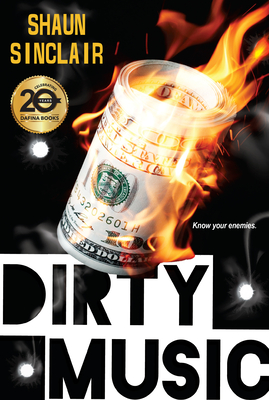 Click for more detail about Dirty Music by Shaun Sinclair