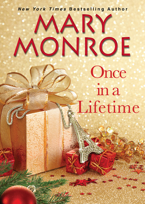 Book Cover Once in a Lifetime by Mary Monroe