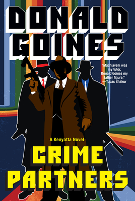 Click for more detail about Crime Partners by Donald Goines
