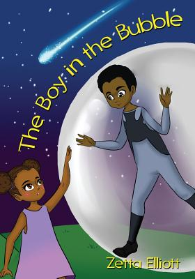 Click for more detail about The Boy in the Bubble by Zetta Elliott