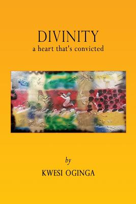 Click for more detail about Divinity by Kwesi Oginga
