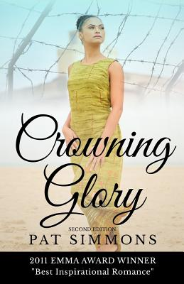 Click for more detail about Crowning Glory by Pat Simmons