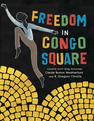 Click for a larger image of Freedom in Congo Square