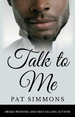 Click for more detail about Talk to Me: A Love Story in Any Language by Pat Simmons
