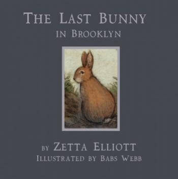 Click for a larger image of The Last Bunny in Brooklyn