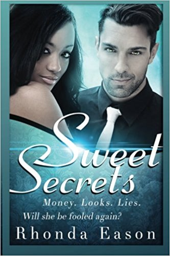 Click for more detail about Sweet Secrets by Rhonda Eason