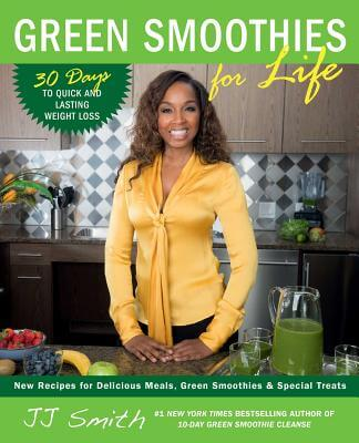 Click for more detail about Green Smoothies for Life by J.J. Smith