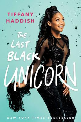 Click for more detail about The Last Black Unicorn by Tiffany Haddish
