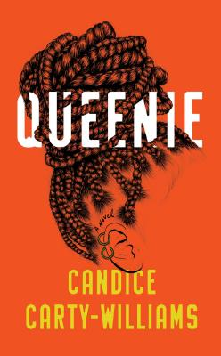 Click for more detail about Queenie by Candice Carty-Williams