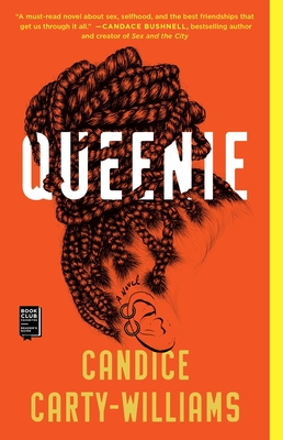 Discover other book in the same category as Queenie by Candice Carty-Williams