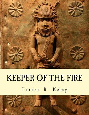 Click for more detail about Keeper of the Fire by Teresa Kemp