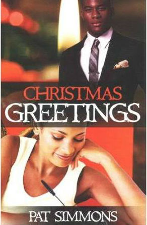 Click for more detail about Christmas Greetings by Pat Simmons