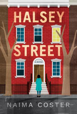 Photo of Go On Girl! Book Club Selection September 2018 – Selection Halsey Street by Naima Coster
