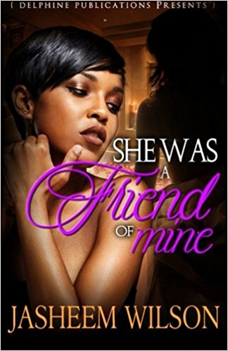 Click for more detail about She was a Friend of Mine by Jasheem Wilson
