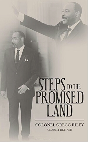Click for more detail about Steps to the Promised Land by Gregg Riley