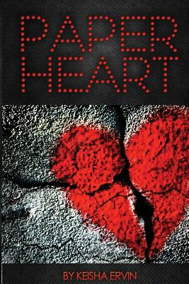 Click for more detail about Paper Heart by Keisha Ervin