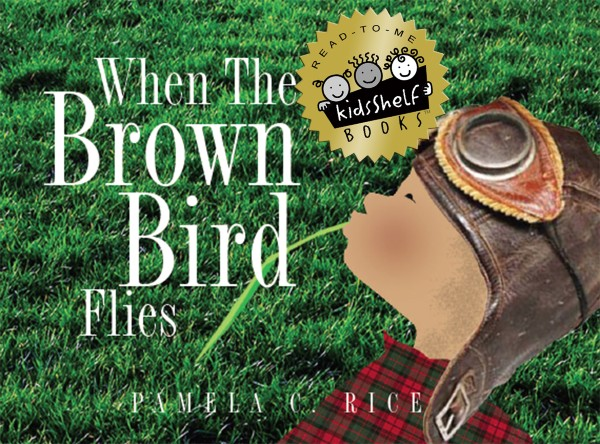 Click for more detail about When The Brown Bird Flies by Pamela C. Rice