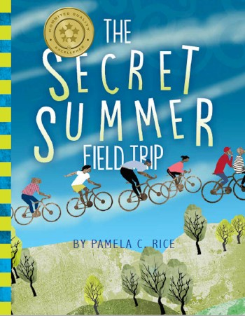 Click for more detail about The Secret Summer Field Trip by Pamela C. Rice