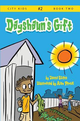 Click for more detail about Dayshaun's Gift by Zetta Elliott