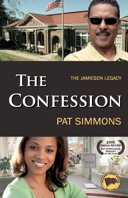 Click for more detail about The Confession Not Guilty of Love: The Jamieson (Vol 8) by Pat Simmons