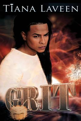 Click for more detail about Grit (Silver Nitrate) (Volume 2) by Tiana Laveen