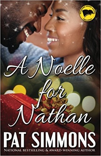 Click for more detail about A Noelle for Nathan by Pat Simmons