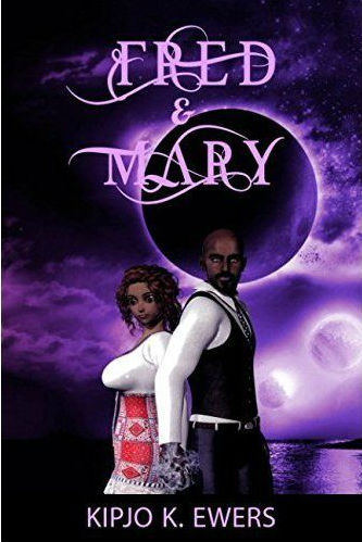 Click for more detail about Fred & Mary by Kipjo K. Ewers