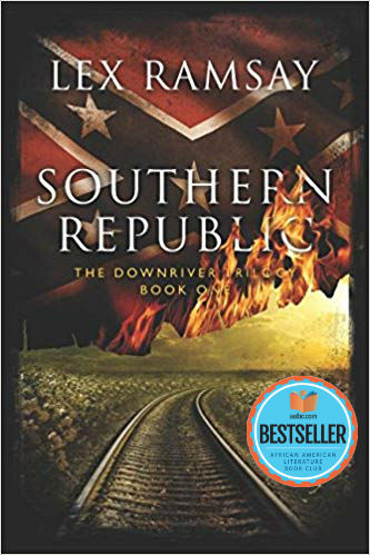 Click for a larger image of Southern Republic (The Downriver Trilogy Book 1)