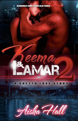 Click for more detail about Keema & Lamar 2 by Aisha Hall