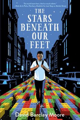 Click for more detail about The Stars Beneath Our Feet by David Barclay Moore