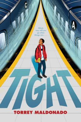 Click for more detail about Tight by Torrey Maldonado