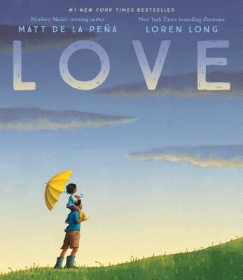 Click for more detail about Love by Matt De La Peña