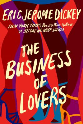 Click for more detail about The Business of Lovers by Eric Jerome Dickey