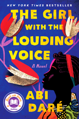 Discover other book in the same category as The Girl with the Louding Voice by Abi Daré