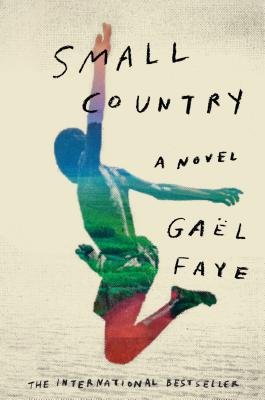 Book Cover Small Country by GaëL Faye