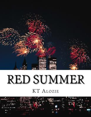Click for more detail about Red Summer by KT Alozie