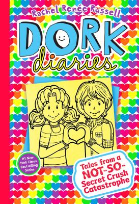 Click for more detail about Dork Diaries 12: Tales from a Not-So-Secret Crush Catastrophe by Rachel Renée Russell