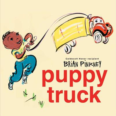 Click for more detail about Puppy Truck by Andrea Davis Pinkney