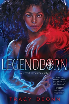 Click for more detail about Legendborn by Tracy Deonn