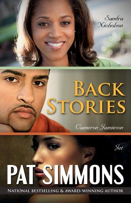 Click for more detail about Back Stories by Pat Simmons