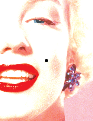 Click for more detail about Beauty Mark: A Verse Novel of Marilyn Monroe by Carole Boston Weatherford