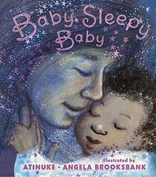 Click for more detail about Baby, Sleepy Baby by Atinuke