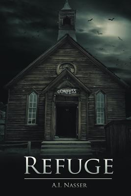 Click for more detail about Refuge by A.I. Nasser