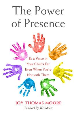 Click for more detail about The Power of Presence by Joy Thomas Moore