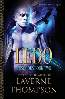 Click for more detail about Ledo: Lost Gods Book 2 (Volume 2) by LaVerne Thompson