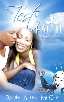 Click for more detail about A Test of Faith by Renée Allen McCoy