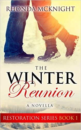 Click for more detail about The Winter Reunion (Restoration Series) (Volume 1) by Rhonda McKnight