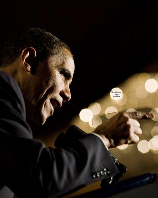 Click for more detail about The Obama Legacy Timeline: A Chronicle of the Greatest American Presidency by Walt Goodridge