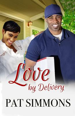Click for more detail about Love By Delivery by Pat Simmons
