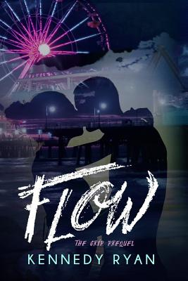 Book Cover Flow, The Grip Prequel by Kennedy Ryan